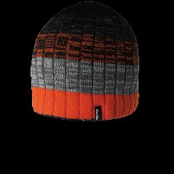 Водонепроницаемая шапка DexShell, оранжевый градиент